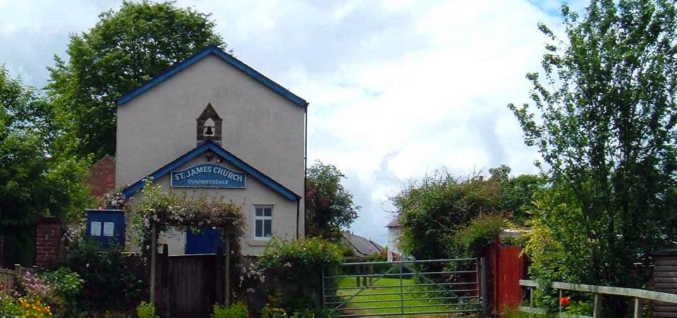 Cummersdale Parish Council
